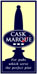 Cask Marque accreditation
